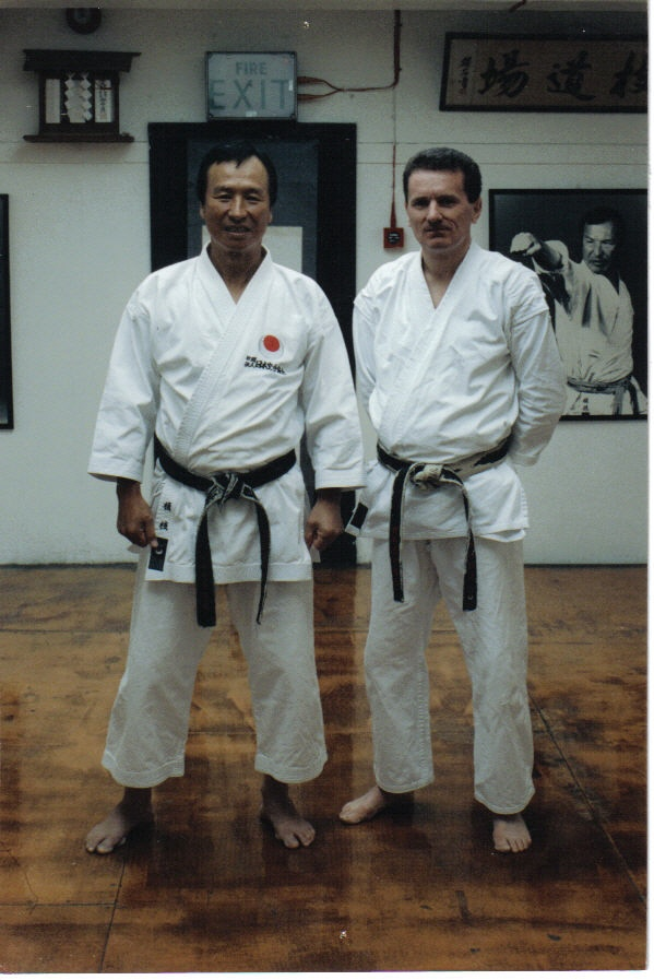 Shotokan Karate Dojo Flackwell Heath Community Centre
